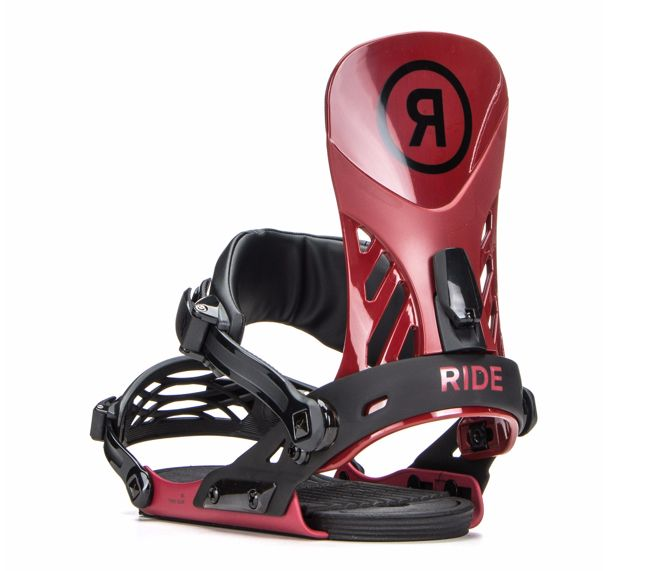 7ab048725096 Ride Ride EX Snowboard Binding 2018 - Philbrick s Ski