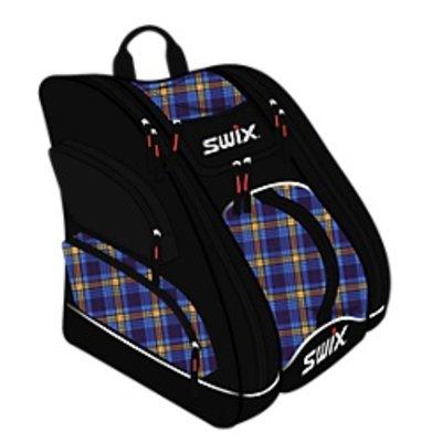 Swix Tilted Kilt Tri Pack Boot Bag 2018