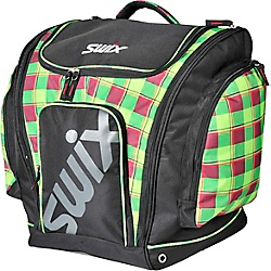 bd060f74d4 Swix Tilted Kilt Tri Pack Boot Bag - Philbrick s Ski