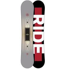 Ride Manic Snowboard 2018
