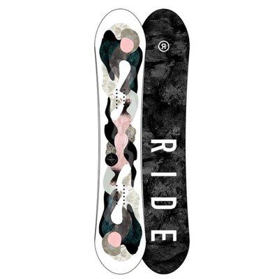 Ride Compact Snowboard 2018