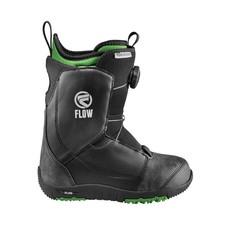 Flow Jr Micron Boa Snowboard Boots 2017