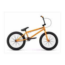 "Redline BMX Romp 20"" Orange 2017"