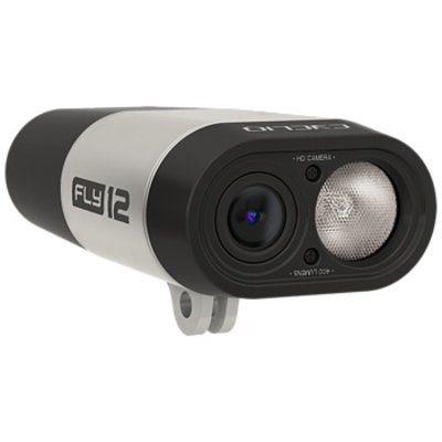 Cycliq Fly12 Head Light with Camera