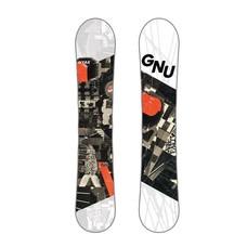 GNU HYAK BTX Snowboard 2018
