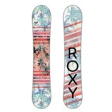 Roxy Women's Sugar Ban Snowboard 2018
