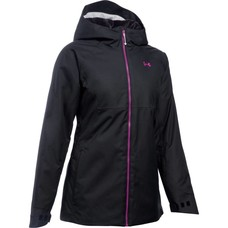 Under Armour Women's CGI Snowcrest Jacket 2018
