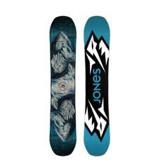 Jones Mountain Twin Snowboard 2018