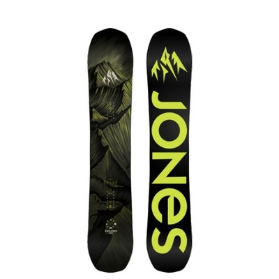 Jones Explorer Snowboard 2018