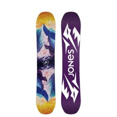 Jones Women's Twin Sister Snowboard 2018
