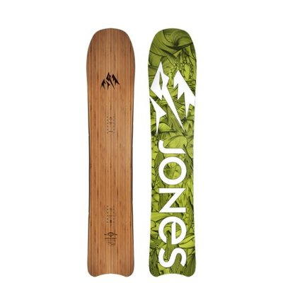 Jones Hovercraft Snowboard 2018