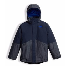The North Face Boys' Boundary Triclimate Jacket 2018
