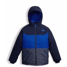 The North Face Boys' Brayden Insulated Jacket 2019