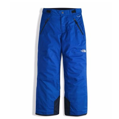 The North Face Boys' Freedom Insulated Pant 2018