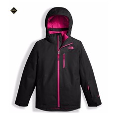 The North Face Girls' Fresh Tracks Triclimate Jacket 2018