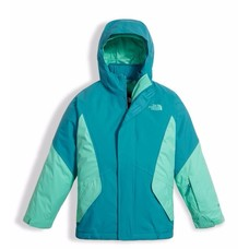 The North Face Girls' Kira Insulated Jacket 2018
