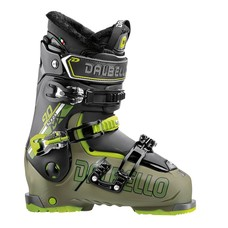 Dalbello IL Moro MX 90 Ski Boot 2018