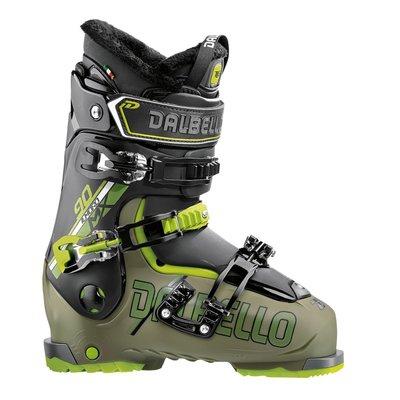 Dalbello IL Moro MX 90 Ski Boot 2018