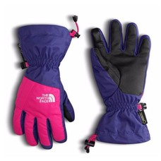 The North Face Youth Montana Gore-Tex Glove 2018