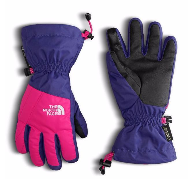 f342b94d0 The North Face The North Face Youth Montana Gore-Tex Glove 2018 ...