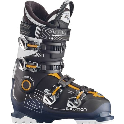 Salomon X Pro X90 CS Ski Boot 2018