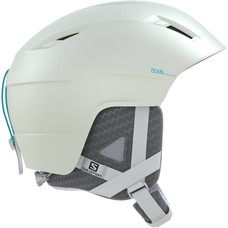 Salomon Women's Pearl2+ Ski Helmet 2018