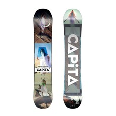 Capita Defenders Of Awesome Snowboard 2018