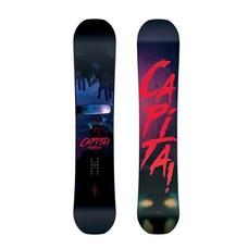 Capita Horrorscope Snowboard 2018