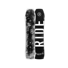 Ride Warpig Snowboard 2018