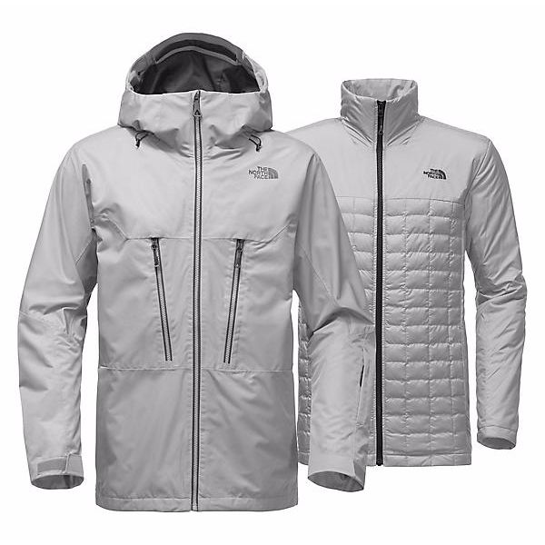 1d176c140 The North Face The North Face Thermoball Snow Triclimate Jacket 2018 ...