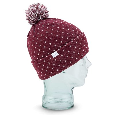 Coal Women's The Dottie Knit Cap 2018