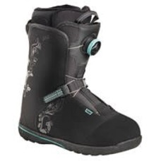Head Women's One Boa Snowboard Boot 2018