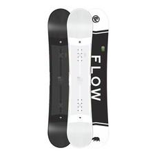 Flow Merc Snowboard 2018