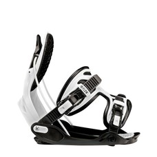 Flow Alpha Snowboard Binding 2018