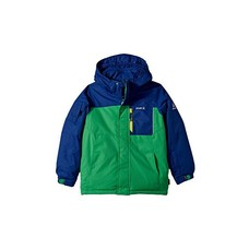 Kamik Boys' Vector Jacket KWB 6610 2018