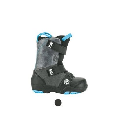 Flow Youth Mini Micron Snowboard Boots 2018