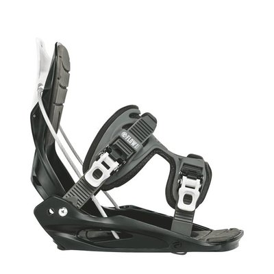 Flow Youth Micron Snowboard Binding 2018