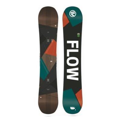 Flow Era Snowboard 2018