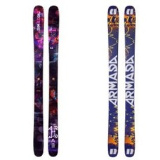 Armada ARV 106  All Mountain Ski (Only) 2018