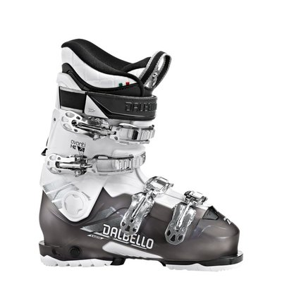 Dalbello Women's Avanti MX 75 Ski Boot 2018 White
