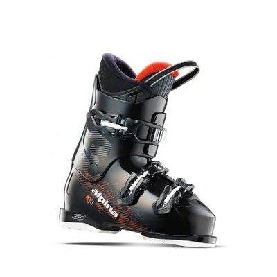 Alpina Boy's AJ3 Ski Boot 2018