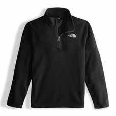 The North Face Boys Glacier 1/4 Zip 2018