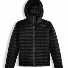 The North Face Boys' Thermoball Hoodie 2018