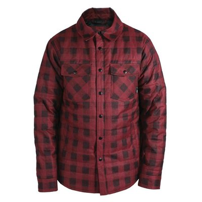 Ride Riding Flannel Shirt Jacket 2018