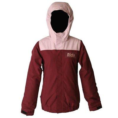 Ride Youth Skylark  Jacket 2018