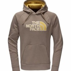 The North Face Avalon Half Dome Hoodie 2018