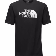 The North Face S/S Half Dome Tee Shirt 2018