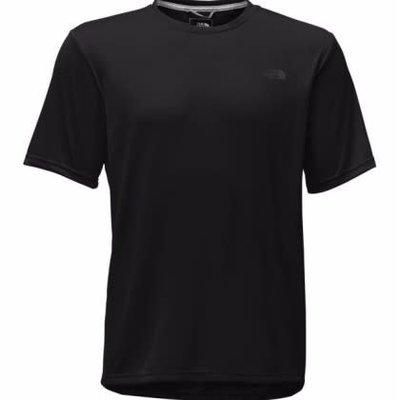 The North Face S/S Rexon Amp Crew Shirt 2018
