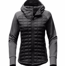 The North Face Women's Endeavor Thermoball Jacket 2018