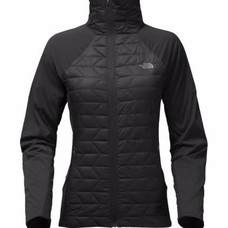 The North Face Women's Thermoball Active Jacket 2018